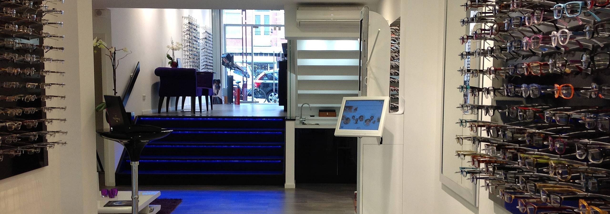 Bril kopen bij uw brillenspecialist in Amsterdam Oost d70fa5c2d9fe