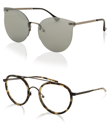 ... Opticien Stork in Amsterdam Oost, zodat u ze vrijblijvend kunt  proberen. vespa brillen 298d46442394